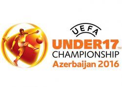 Bakıda 17 yaşadək futbolçular arasında Avropa çempionatı başlayır