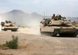 ABŞ ordusu Azərbaycanın bir addımlığında