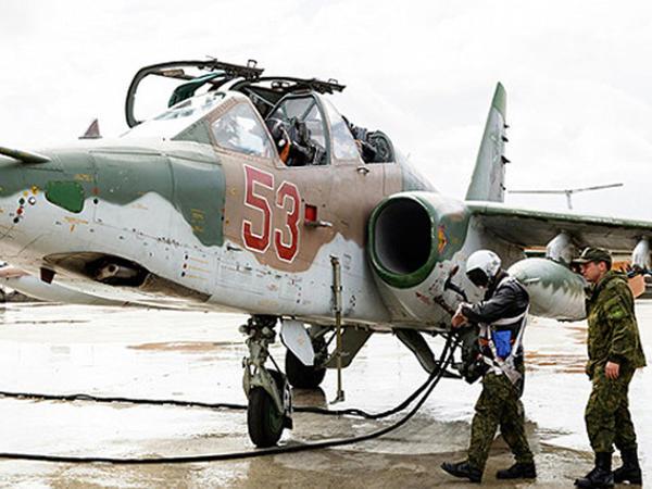 Rus ordusu Suriyadan nə vaxt çıxacaq? - Rəsmi