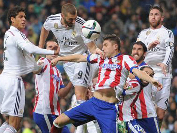 Finalda 8-ci İspaniya dueli
