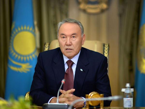 Nazarbayev xəbərdarlıq etdi