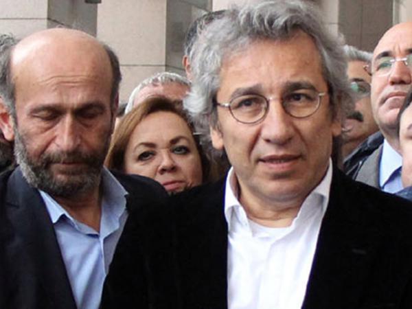 Türkiyənin tanınmış jurnalistinə 5 il 10 ay həbs cəzası verilib