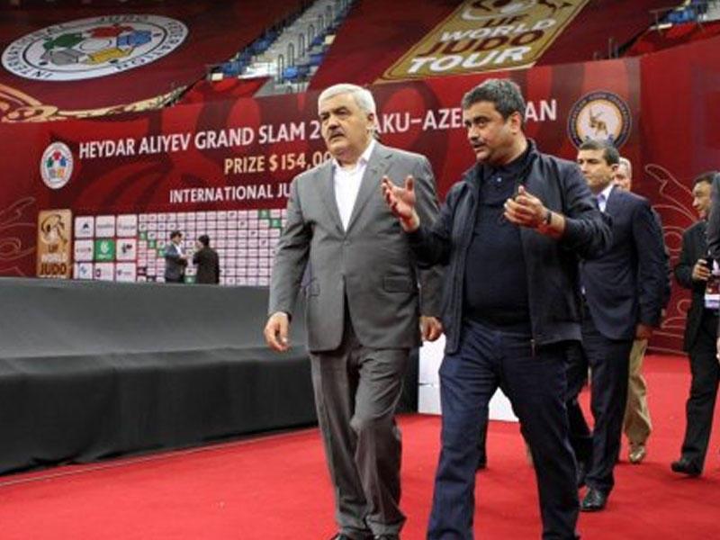 """Rövnəq Abdullayev: """"Əsas məqsədimiz Rio-2016-ya lisenziya qazanmaqdır"""""""