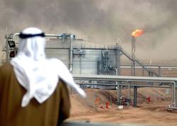 Səudiyyə Ərəbistanının neft hasilatında rekord