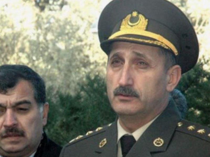 """Polkovnik Ramaldanov: Ordumuz düşmənə elə bir """"toy"""" tutub ki..."""