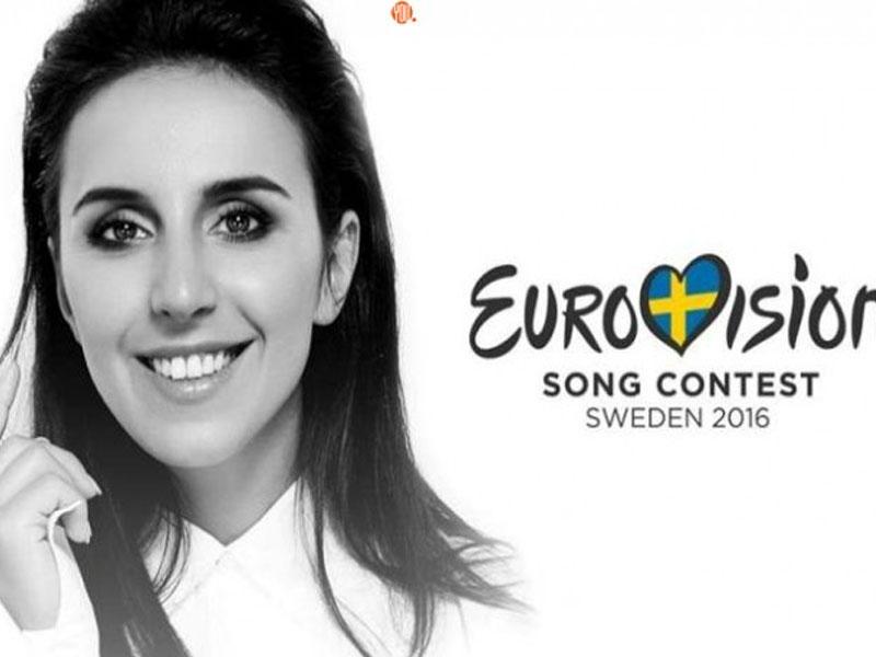 """Eurovision-un qalibi Camala: """"Mən erməniyəm, erməniləri çox sevirəm"""""""