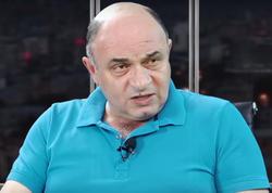 """Erməni politoloq: """"Sarkisyan torpaqları Azərbaycana qaytaracaq"""" - VİDEO - FOTO"""