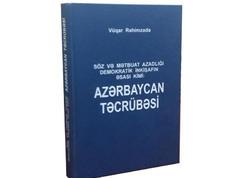 Azərbaycanda söz və mətbuat azadlığına dəyərli töhfə