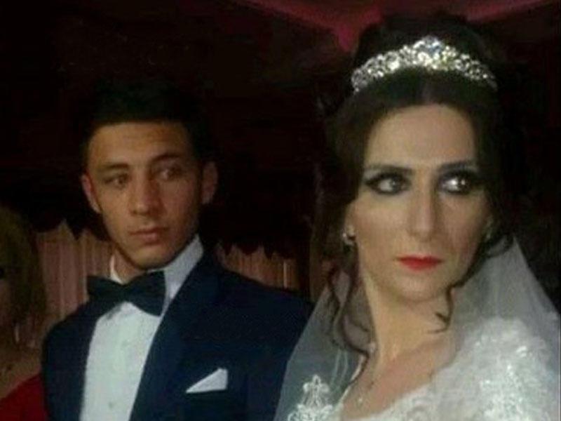 """Müəllimlə evlənən gənc: ''Ermənini döyüb, bayrağı qaldıranda bu qədər yazmadınız"""""""