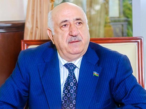 """""""Metsamor təkcə Azərbaycanın işi deyil"""""""