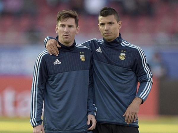 Messi ilə kirvəsini komandaya çağırmadılar