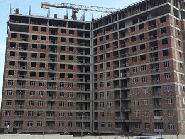 Jurnalistlər üçün yeni binanın tikintisi nə vaxta yekunlaşacaq?