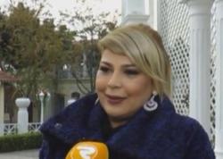 """""""Gəlin maşınımızın qabağında meyit aparırdılar"""" - VİDEO"""