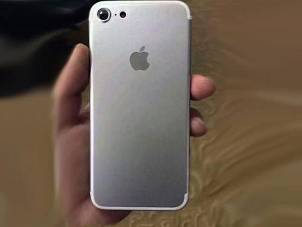 """""""iPhone 7""""nin görüntüsü internetə sızdı -  Belə olacaq - FOTOlar"""