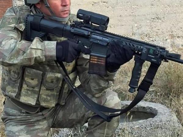 Türk ordusunun 3 yeni silahı - VİDEO - FOTO