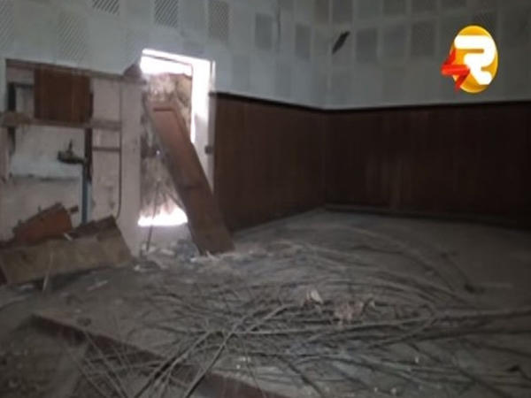 Xaraba qalan kinoteatrlarımız - VİDEO