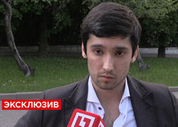 Azərbaycanlı biznesmenin oğluna qarşı cinayət işi açıldı - VİDEO