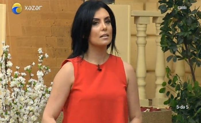 """""""Burç FM""""in Çiçəyi"""
