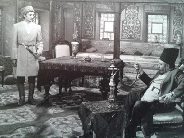 """""""O məndə şıltaqlığı, insanlara münasibəti görmüşdü"""" - FOTO"""