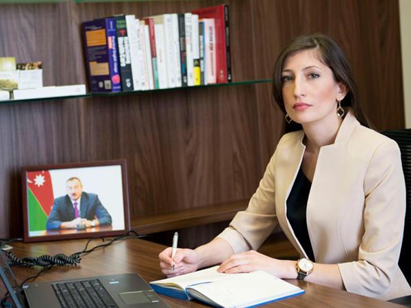 Dövlət Agentliyində YENİ TƏYİNAT