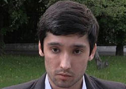 Azərbaycanlı biznesmenin oğlu həbs edildi