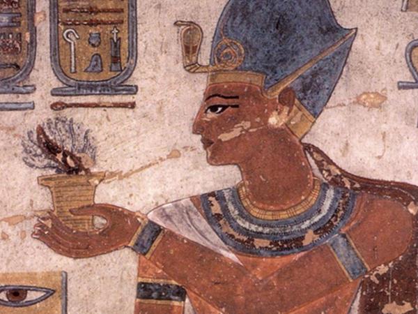 III Ramzes necə öldürülüb?