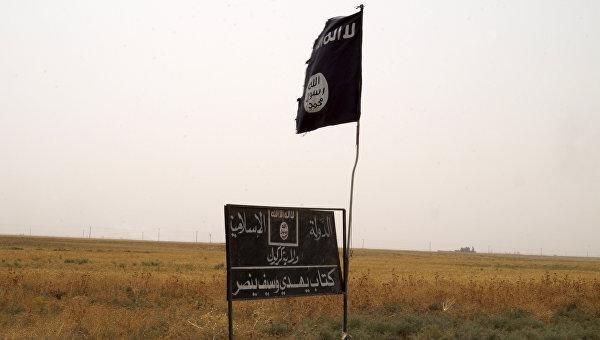 İŞİD silahlıları 48 nəfəri edam edib
