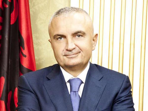 """Alban spiker: """"Dağlıq Qarabağ Azərbaycanın ayrılmaz hissəsidir"""""""