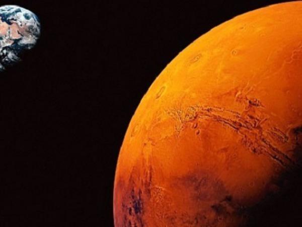 Bu gecə Marsı görə bilərsiniz