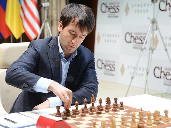 Teymur Rəcəbov Karuana ilə oynayacaq - FOTO