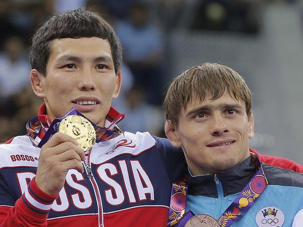 Olimpiya çempionu Olimpiadaya yollanmaqdan imtina etdi
