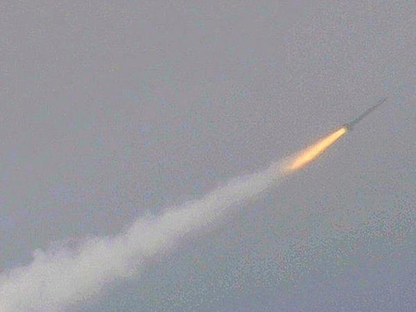 Şimali Koreyanın raket buraxılışı uğursuz oldu