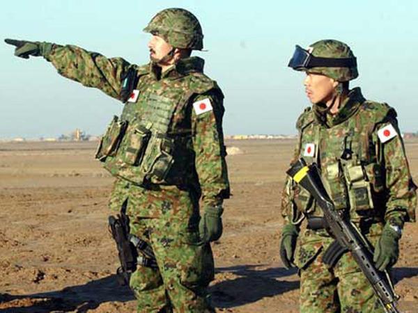 Orduya Şimali Koreyanı vurmaq əmri verildi