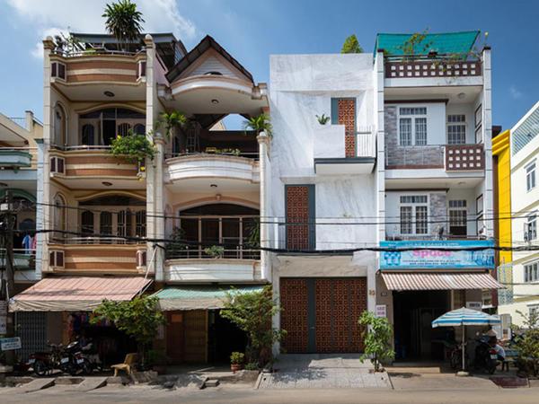 Vyetnamda ev yeniləndi - FOTO