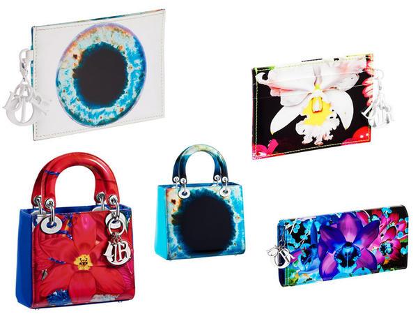 Yeni çantalar - FOTO