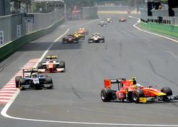 Formula 1 Azərbaycan Qran Prisində pilotların start düzülüşü