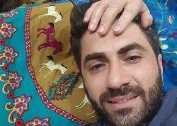 """Zaur Baxşəliyev: """"Ana bu qədərmi müqəddəs, bu qədərmi əvəzsizdir?"""""""