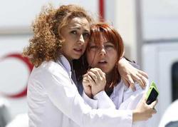 Universitetdə atışma: 4 ölü - YENİLƏNİB - FOTO