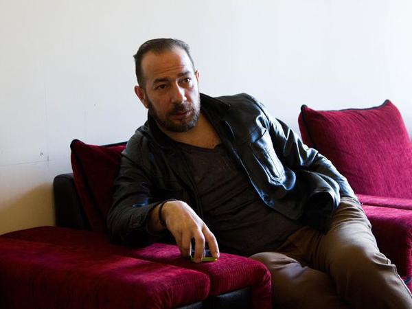 """""""Təklif almışam"""" - Kamran Ağabalayev"""