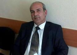 AZTV-nin əməkdaşı iş başında öldü