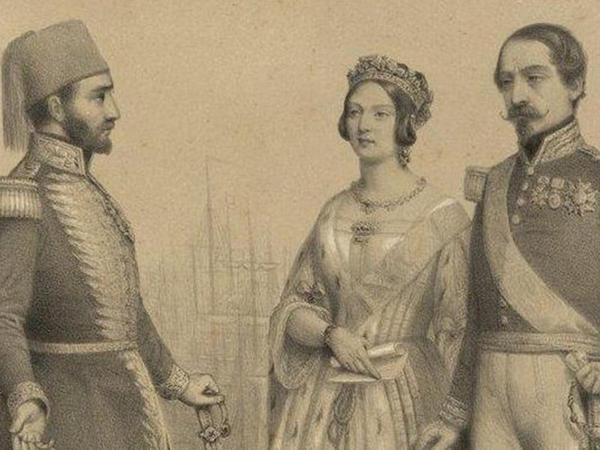 İngilislər Osmanlını Rusiya ilə müharibəyə necə təhrik etdilər?