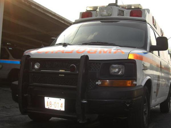 Meksikada yol qəzası: 10 ölü, 27 yaralı