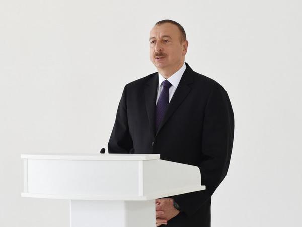 Prezident İlham Əliyev: İnsidentlərin araşdırılması mexanizminin tətbiqinə indiki mərhələdə ehtiyac yoxdur