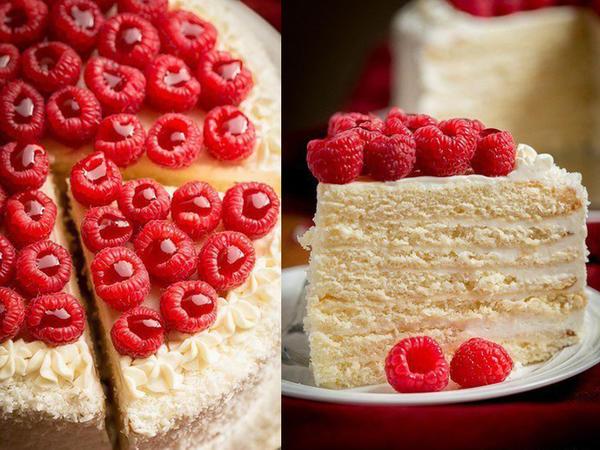 Moruqlu tort