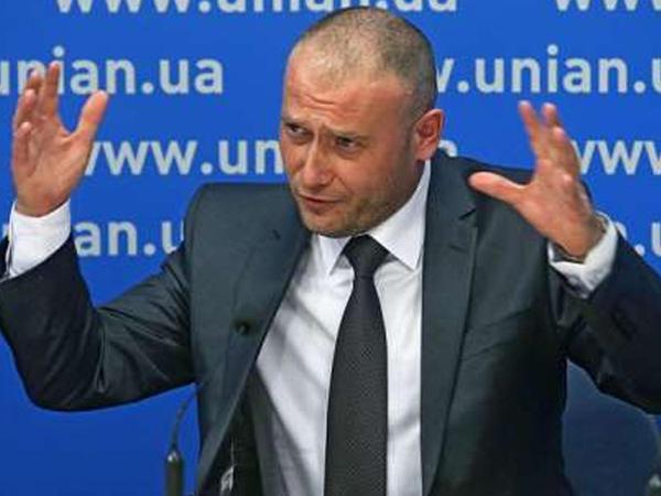 Ukraynalı deputat: 'Qarabağ Moskvaya lazımdır'