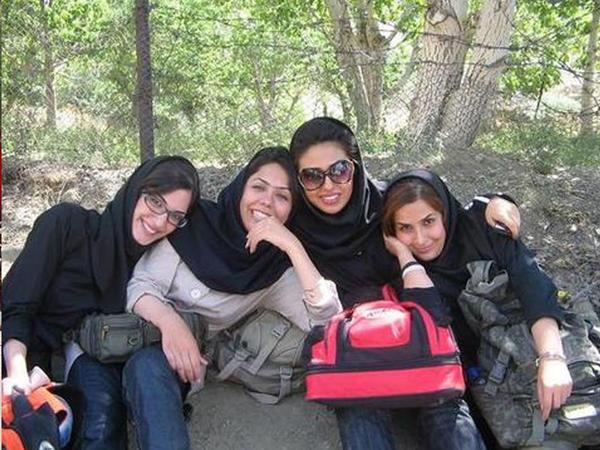 İrandan Azərbaycana turist sayı dəfələrlə artıb