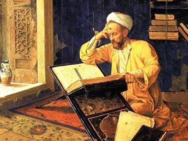 """Avropanı oyadıb özü """"yuxuya gedən"""" İslam fəlsəfəsi"""