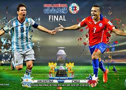 Argentina üçün şok!
