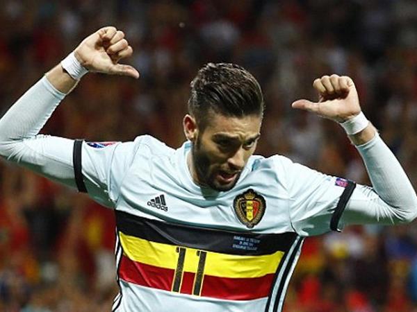 """Belçika, Almaniya və Fransa 1/4 finalda! - <span class=""""color_red"""">YENİLƏNİB - VİDEO - FOTO</span>"""