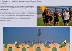 Moldova klubu və prezidenti Azərbaycan xalqından üzr istədi